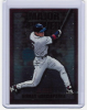 2000 Bowman Major Power #07 Nomar Garciaparra