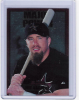 2000 Bowman Major Power #10 Jeff Bagwell