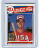 2000 Topps 1985 Reprint Mark McGwire