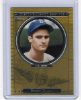 2007 Topps Distinguished Service #04 Bobby Doerr