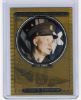 2007 Topps Distinguished Service #06 Dwight Eisenhower