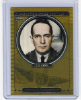 2007 Topps Distinguished Service #10 Douglas MacArthur